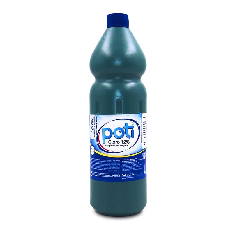Distribuidora de cloro