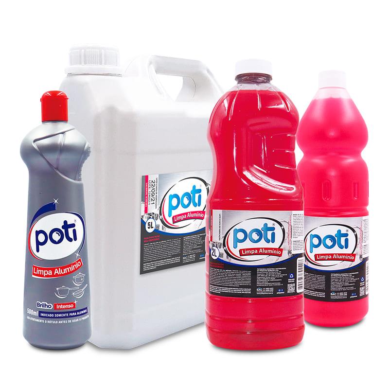 Distribuidora de produtos de limpeza sp