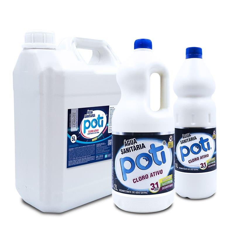 Empresa de produtos de limpeza sp