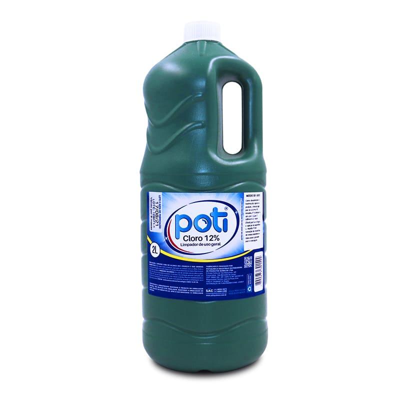 Fábrica de cloro