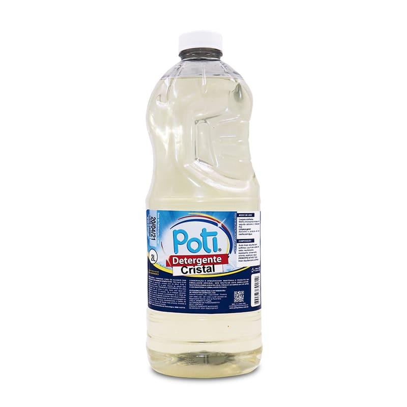 Fábrica de detergente em sp