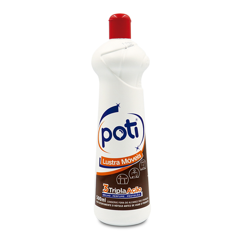 Fábrica de produtos de limpeza sp
