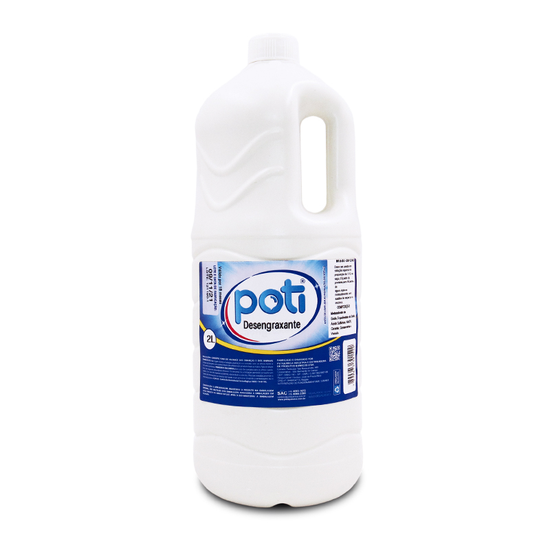Fabricantes de produtos de limpeza