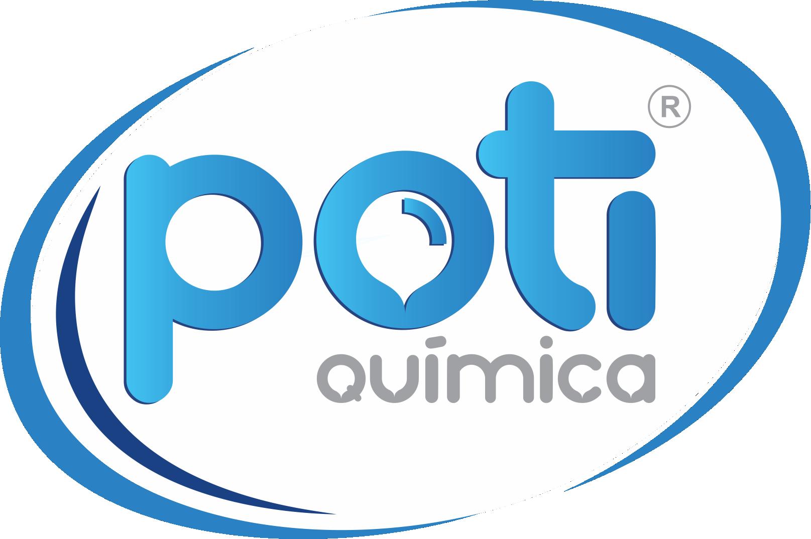 Produtos de Limpeza - Potiquímica