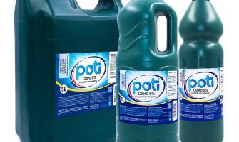 Empresa de cloro